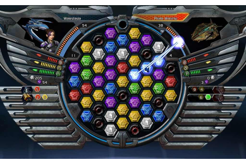 Puzzle Quest Galactrix Download Free Full Game | Speed-New