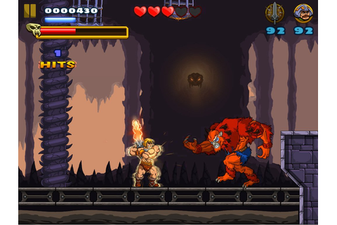 By The Power Of Grayskull, He-Man Is Coming To iOS ...