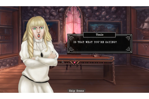 Review: Black Closet: A Game of Schoolgirl Noir | The Mary Sue