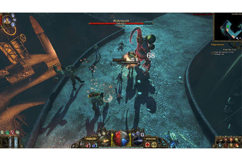 Review: The Incredible Adventures of Van Helsing