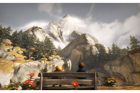 video Games, Brothers: A Tale Of Two Sons Wallpapers HD ...
