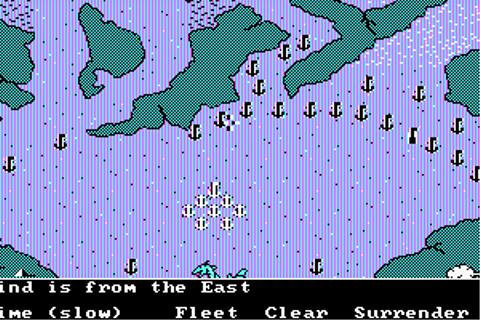 Download The Ancient Art of War at Sea - My Abandonware