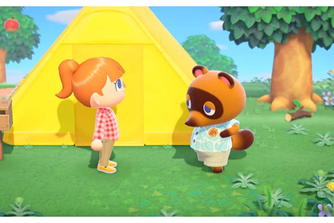 Here's How Animal Crossing: New Horizons Will Differ From ...
