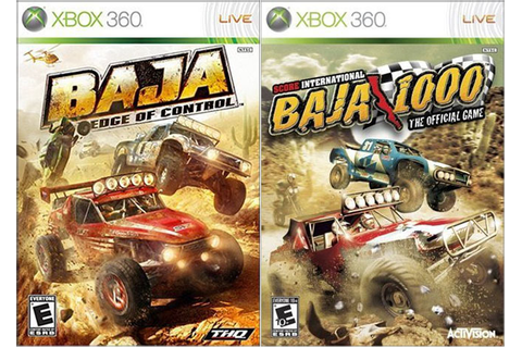 Baja 1000 Hits Shelves, Despite Lawsuit | WIRED