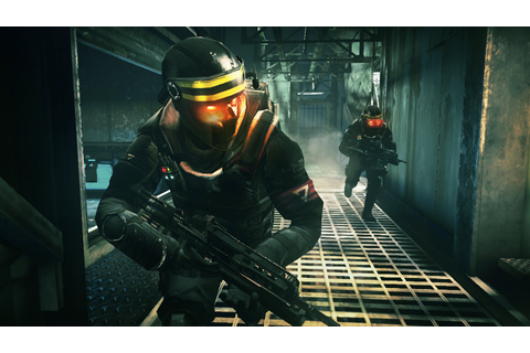 Amazon.com: Killzone Mercenary: Video Games
