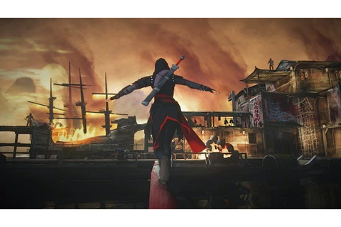 Assassin's Creed Chronicles China PC Game Download ...