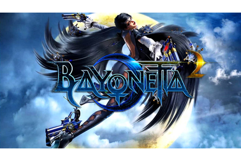 CGR Undertow - BAYONETTA 2 review for Nintendo Wii U - YouTube