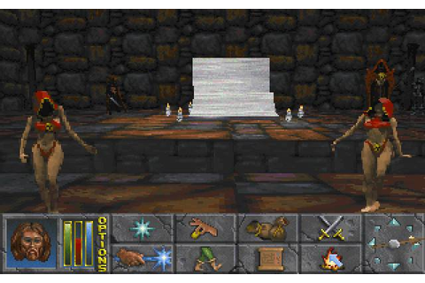 Download The Elder Scrolls: Chapter II - Daggerfall - My ...