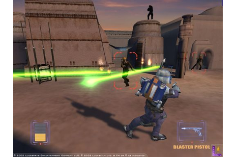 BAIXAR GAMES TORRENT::::::.....: Star Wars Bounty Hunter ...