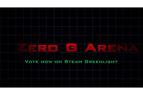 Zero G Arena Is Free To Play On Steam | GameTraders USA