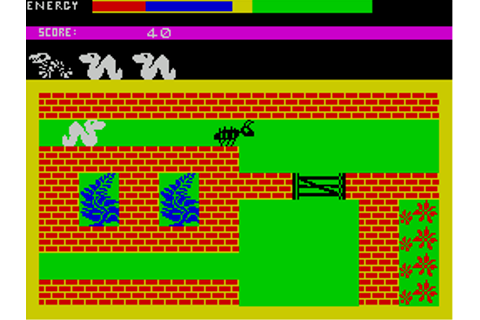 Wriggler (video game) - Wikipedia