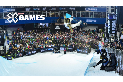 Top Moments from X Games Aspen 2017 - YouTube