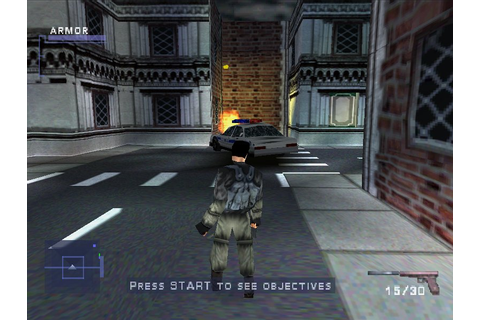 Download Syphon Filter 3 PSX ISO High Compressed | Tn ...