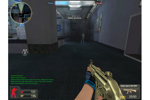 Mission Against Terror Free MMOFPS Game & Review ...