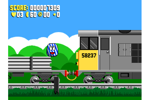 Best Amiga game with Trains? - English Amiga Board