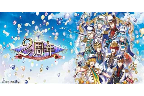 Story And Staff Revealed For 100 Sleeping Princes And the ...