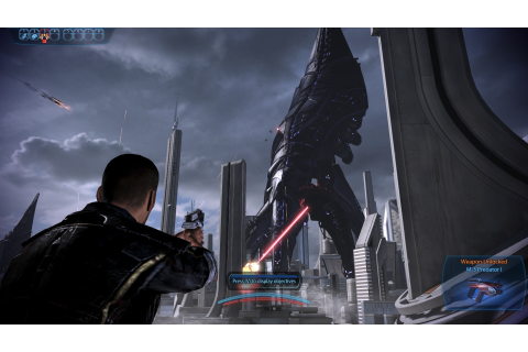 Køb Mass Effect 3 PC spil | Origin Download