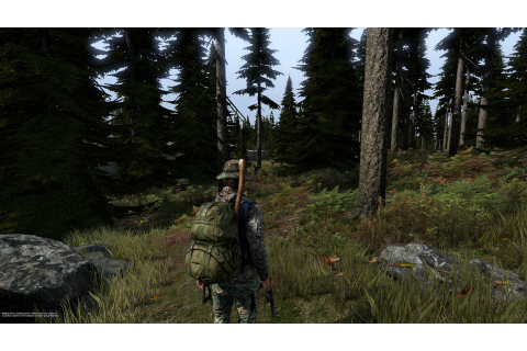 Download DayZ Full PC Game