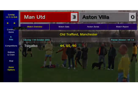 Take the hardest Football/Championship Manager quiz ever ...