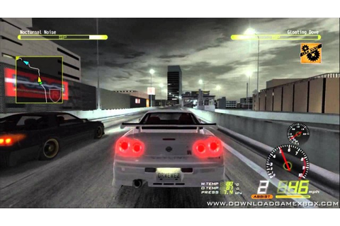Import Tuner Challenge [Jtag/RGH] - Download Game Xbox New ...