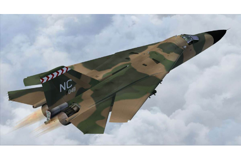 F-111 Aardvark (FSX): Amazon.de: Games
