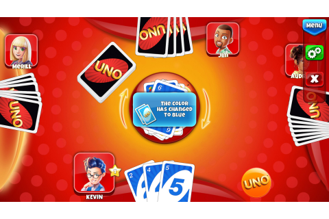 UNO™ & Friends – Games for Android – Free download. UNO ...