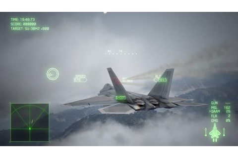 Ace Combat 7: Skies Unknown - Download