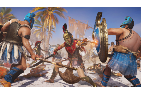 Assassin's Creed Odyssey tips – how best to decide the ...