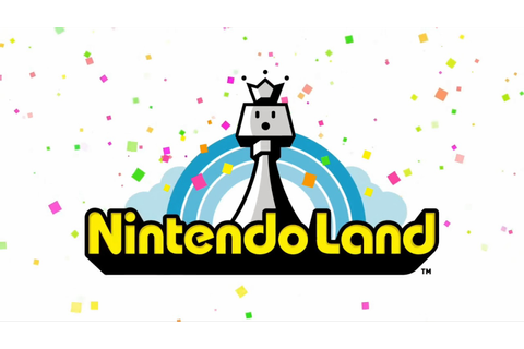 Game Review: Nintendo Land
