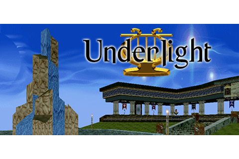 Underlight on Steam