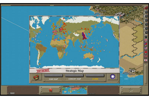 Games: Strategic Command WWII Global Conflict GOLD | MegaGames