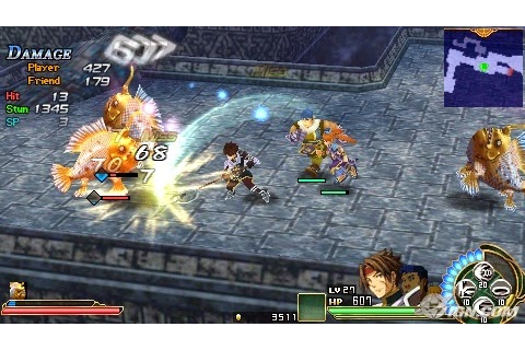Ys Seven ISO for PPSSPP – PPSSPP PS2 APK Android Games ...