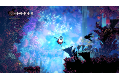 Hollow Knight: Silksong in development, and it's free if ...