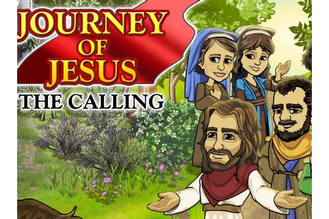 First ever Jesus video game launched – Oregon Faith Report