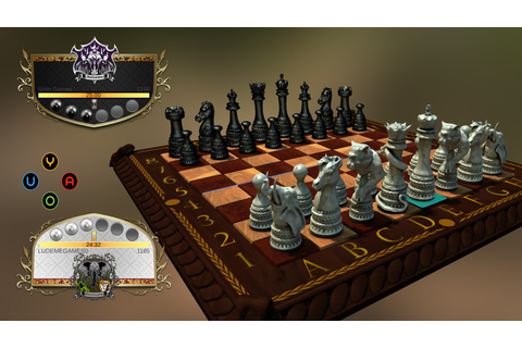 Indie Rock: Chess 2: The Sequel – The Average Gamer