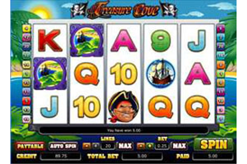 Find Out How to Play the Treasure Cove Game at PartyBets ...
