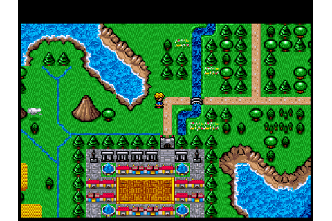 Download The Speris Legacy (Amiga) - My Abandonware