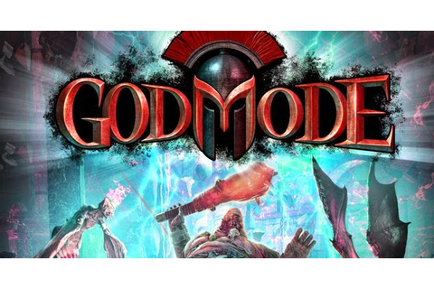GOD MODE - PC Game Download