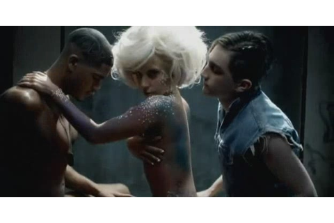 Love Game - Music Video - Lady Gaga Image (4746267) - Fanpop