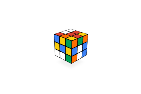 Google's Daily Doodle Is a Rubik's Cube - GameRevolution