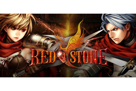 Red Stone Online on Steam