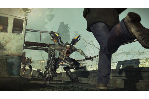 Resistance 3 (PS3 / PlayStation 3) News, Reviews, Trailer ...