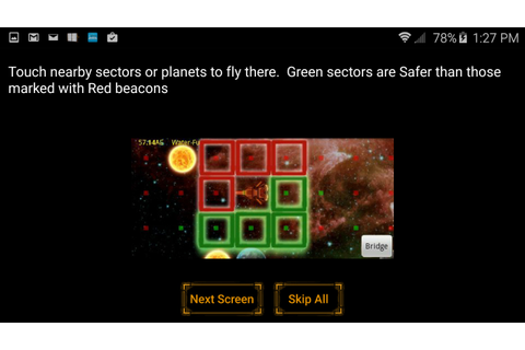 Star Traders RPG Elite – Games for Android. Star Traders ...