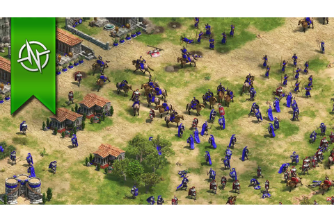 Age Of Empires Definitive Edition - Best Strategy ...