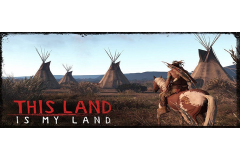 This Land is My Land PC Game free » FullGamePC.com