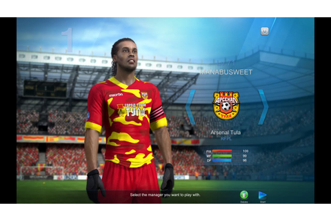 FIFA ONLINE 3 ( FORMATION AND STRATEGY ) MANABUSWEET - YouTube
