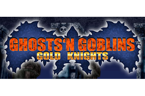 Ghosts 'n Goblins: Gold Knights - Wikipedia