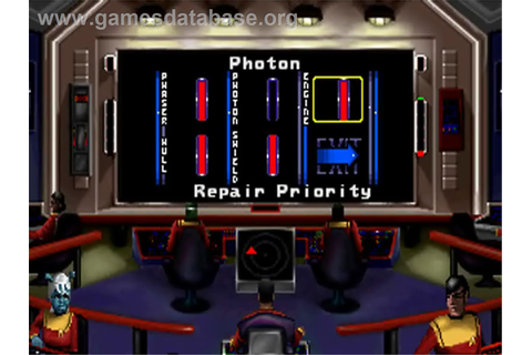 Star Trek Starfleet Academy - Starship Bridge Simulator ...
