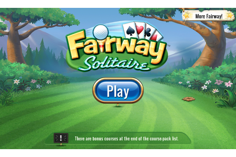 Download free Games Like Fairway Solitaire - bittorrentimaging