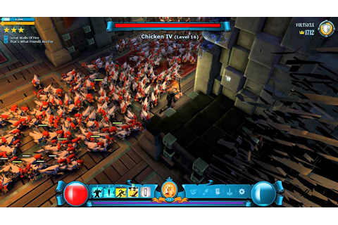 The Mighty Quest for Epic Loot Download Free Full Game ...